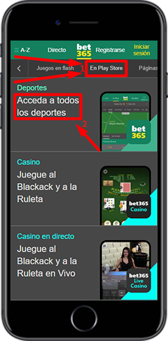 bet365 android app .akp download